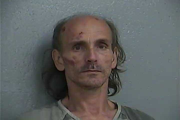 David Junior Cox, 52, is wanted for a series of burglaries on Hwy 23 North and CR 436.