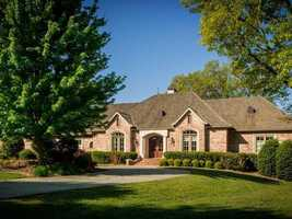 Located in the Champions Golf and Country Club neighborhood. To learn more about this mansion, go to this website!