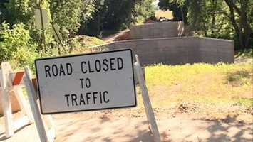 """In the Spring, officials in Washington County began an investigation into two bridges deemed """"faulty"""" by an employee with the road department. The county requested an engineer to inspect the construction of the Harvey Dowell and Stonewall Road Bridges."""