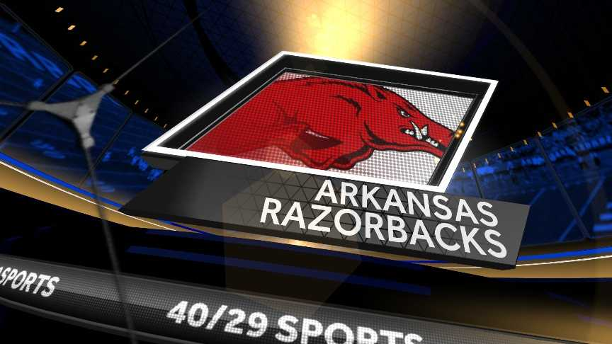 In November, Arkansas came back to beat Ole Miss in overtime after a two-point conversion by Brandon Allen led to a 53-52 victory!