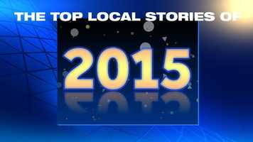 We list some of the biggest local stories for Northwest Arkansas and the River Valley in 2015.