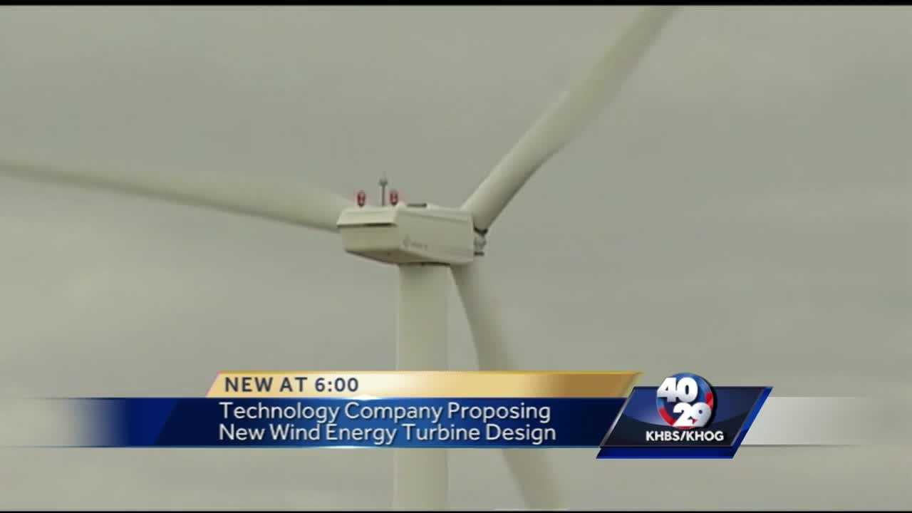 Arkansas first ever wind farm could be built right here in our area. For months 40/29 has been trying to sit down with leaders of a Texas-Based company designing a new type of turbine. The company still refuses to talk on camera so we went in search of answers from experts to see if its it's likely we could see a wind farm in our area , and if so how soon?