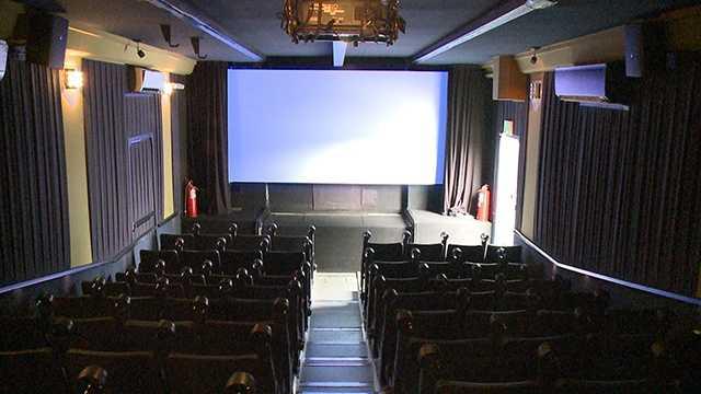 Transformer movie trailers debut for start of Bentonville Film Festival