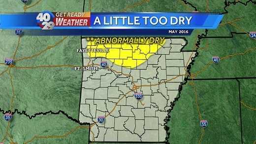 Arkansas Drought Monitor May 2016.jpg