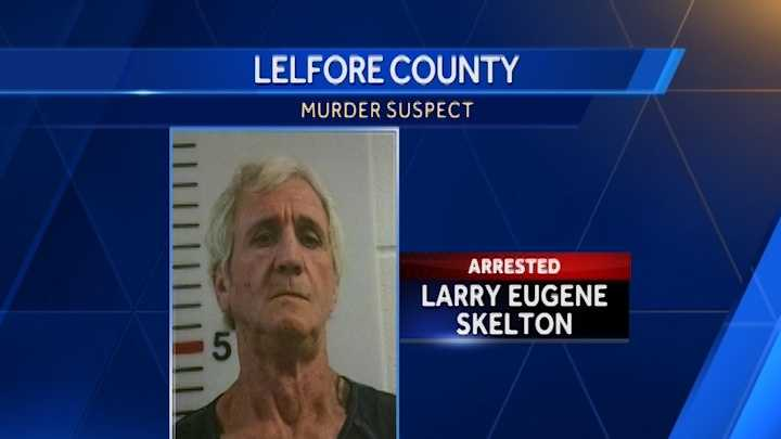 Larry Eugene Skelton is facing second-degree murder charges in connection to the stabbing death of his nephew, Dwayne Skelton, 36.