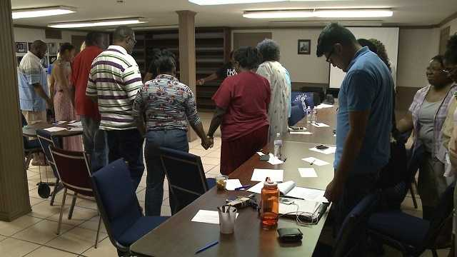 Diversity Task Force forms in Fort Smith