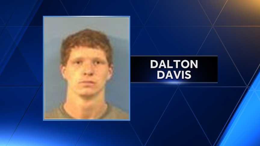 Dalton Davis