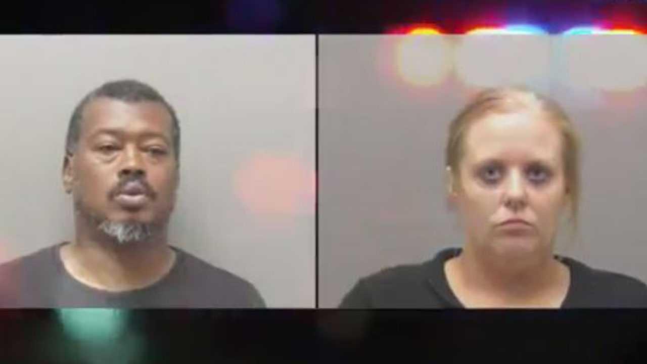 Arkansas couple called child idiot