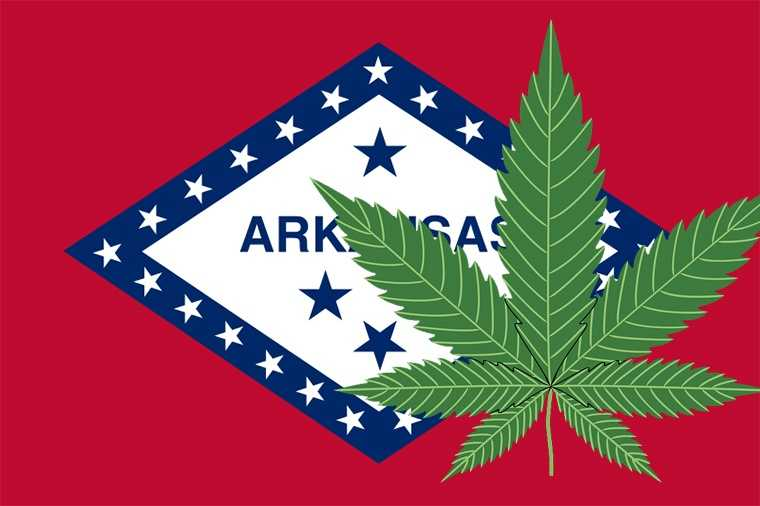 Arkansas court says voters can decide medical marijuana plan