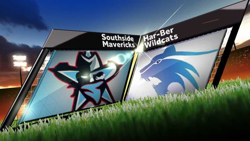 Southside at Har-Ber GOTW IMG
