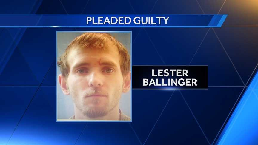 Lester Ballinger mug