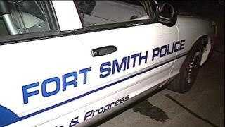 Fort Smith Police - generic shot - 729725