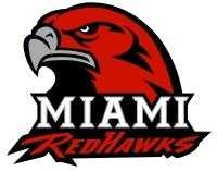 Miami RedHawks changed their mascot name and symbol in the late 90s.