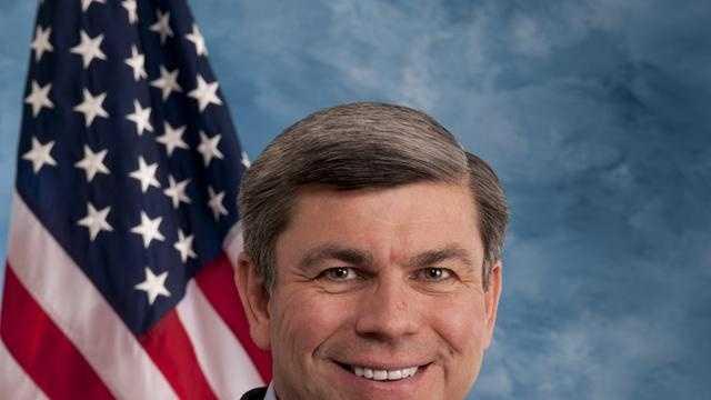 Rep. Mike Ross (D-Ark.)