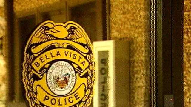 Bella Vista Looks To Voters To Help With Police Shortage - 21165651