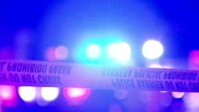 Police Investigation (generic 1) - 18883466