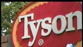Tyson