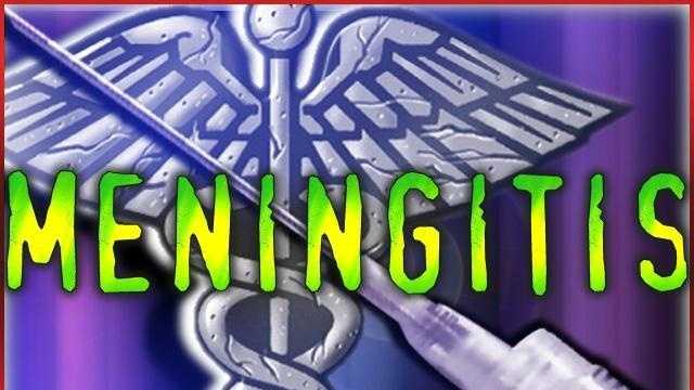 Meningitis - 1638670
