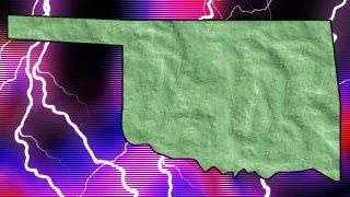 Oklahoma severe weather - generic - 1608836