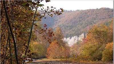 How many National Park Sites are there in Arkansas?