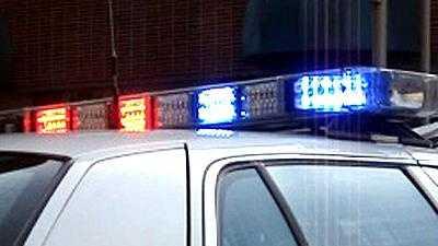 Generic Police Car Lights Daytime (somewhat better) - 14365353
