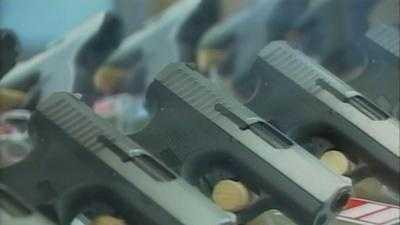 gun, weapons generic (400) - 8195333