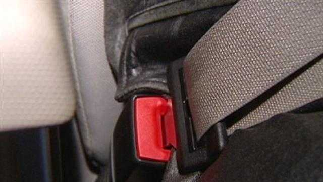 Deputies Launch Teen Seat Belt Campaign - 30615484