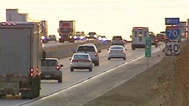 Voters Want Say In I-70 Toll Road Idea - 30311181