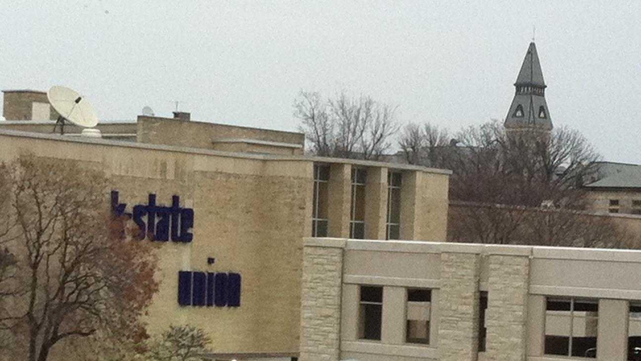 Kansas State University campus generic