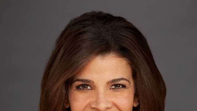 Kmbc 9 News >> 23 things you didn't know about KMBC Anchor Donna Pitman