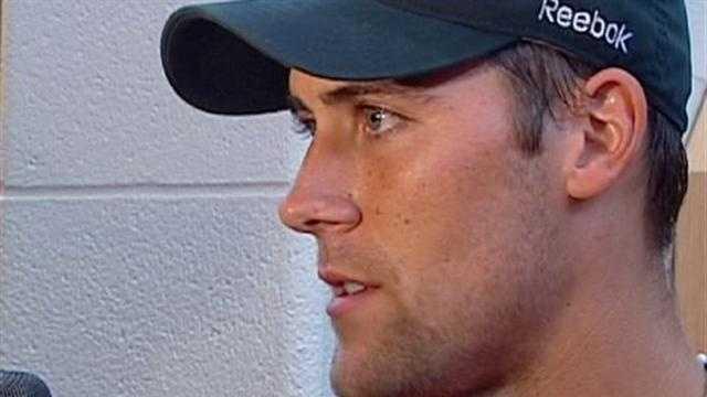 Matt Cassel 2011 Season - 29079386
