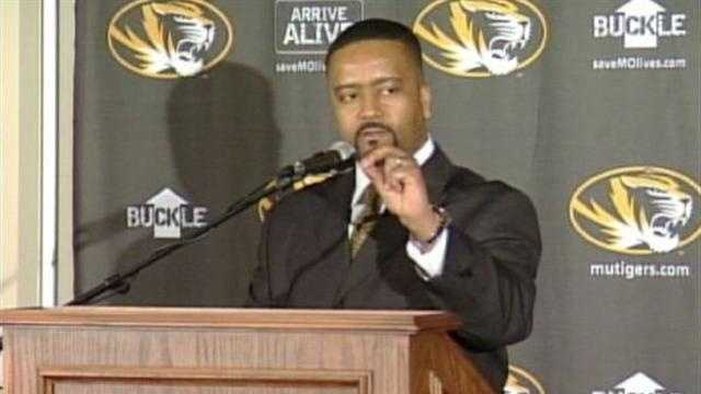 Frank Haith - Newser - 27444230