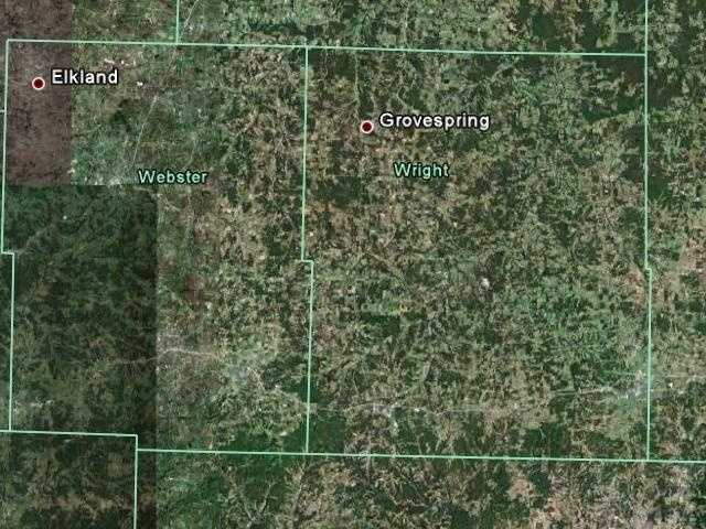 #5 Poorest: Wright County: $27,612 Median Household Income