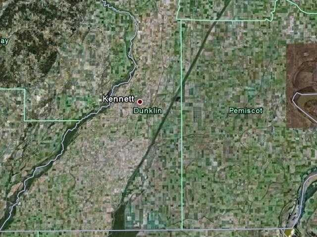 #10 Poorest: Dunklin County: $28,838 Median Household Income