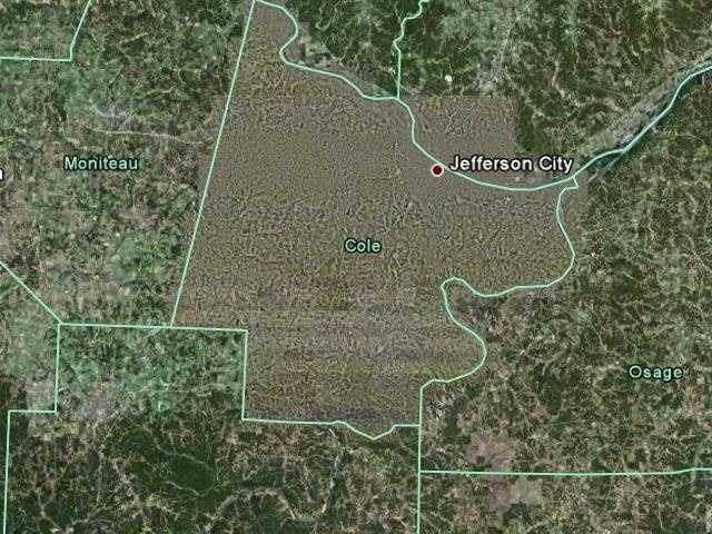 #8 Richest: Cole County: $52,468 Median Household Income