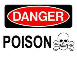#4: All Injuries And Poisonings: 42,698 incidents between 1998 - 2008. Source: Missouri Department of Health and Senior Services.