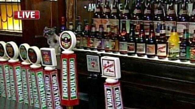 Happy Birthday Boulevard: Brewery Turns 21 - 25824521