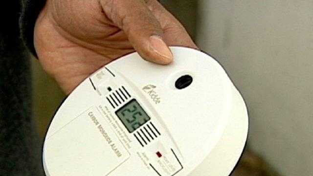 Carbon monoxide detectors can alert you to the dangerous, odorless gas in your home.