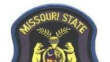 Missouri Highway Patrol Logo - 25404057