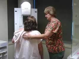#6: Breast Cancer: 10,014 incidents between 1998 - 2008. Source: Missouri Department of Health and Senior Services.