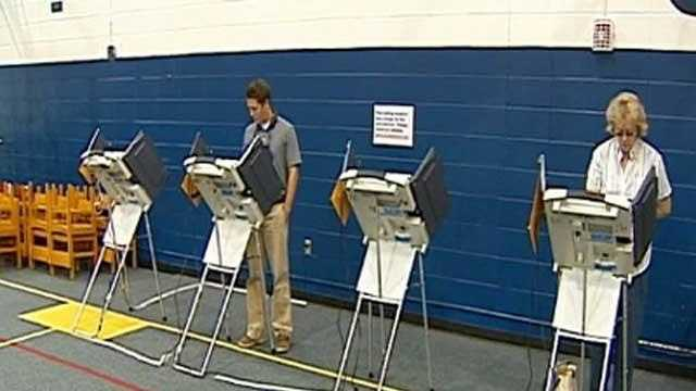 Generic voting, generic voter
