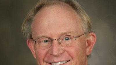 Dr. Gene Johnson