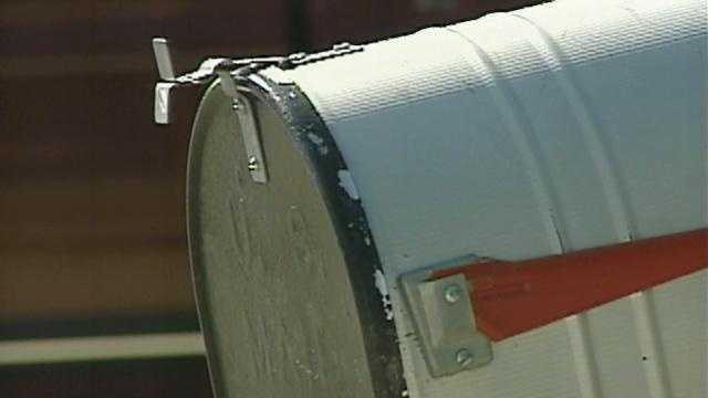 mailbox cu generic - 13853374