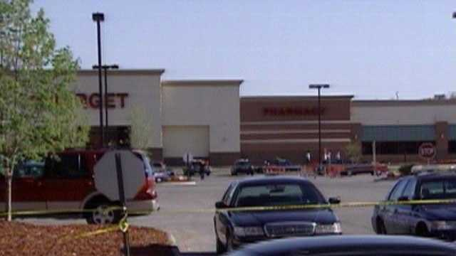 Mall shooting - Ward Parkway image 1 - 13219239