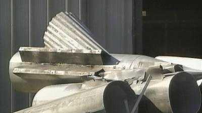 scrap metal generic - 10883093