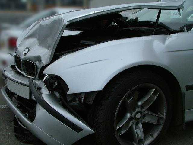 #13: Motor Vehicle Accidents: 12,182 incidents between 1998 - 2008. Source: Missouri Department of Health and Senior Services.