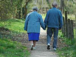 #12: Alzheimer's Disease: 14,532 incidents between 1998 - 2008. Source: Missouri Department of Health and Senior Services.