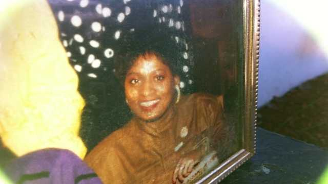 Kim Price, 49, died in a fire on Wabash Avenue on Tuesday morning.