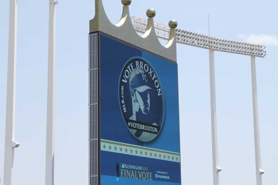 CrownVision will be a big part of the All-Star Game and Home Run Derby.