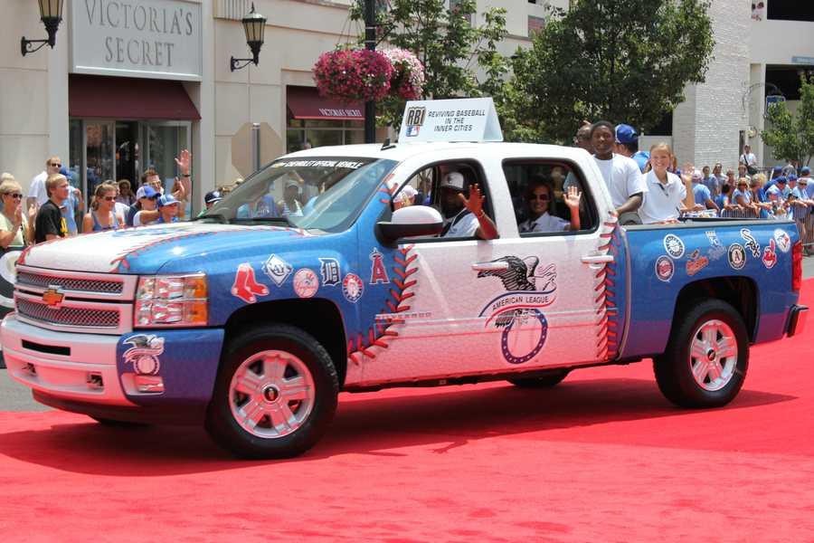All-star Truck